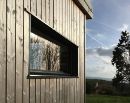 architecte contemporain finistere
